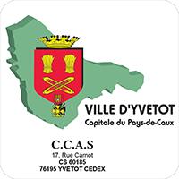 CCAS d'Yvetot